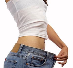 Imagen reducción de peso