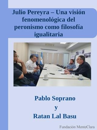 Julio Pereyra - Fundación MenteClara