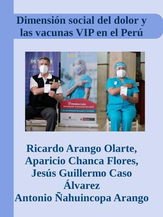 Dimensión social del dolor y las vacunas VIP en el Perú
