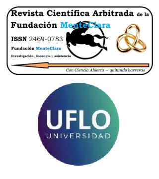 Fundación MenteClara - Universidad de Flores