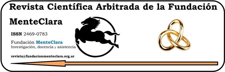 Revista Científica Arbitrada de la FMC - Acta Tántrica
